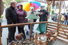 1000 Jahr-Feier Madeld 2011   Ein historischer Markt bildete den absoluten Höhepunkt zu 1000 Jahre Madfeld. Tausende von Besuchern strömten am Wocheende in das Dorf auf der Briloner Hochfläche, um sich ein wenig in die gute alte Zeit zurück zu versetzen lassen. Fotos. Joachim Aue