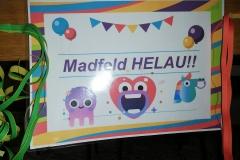 Kinderkarneval 2