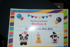 Kinderkarneval 3